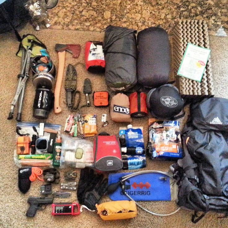The 25 Best Must Have Camping Gear Ideas On Pinterest
