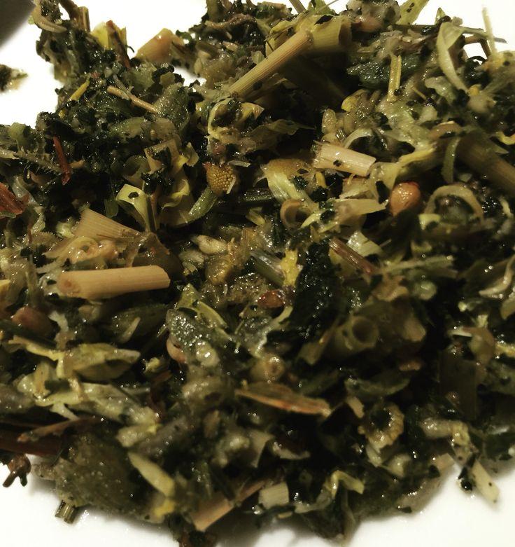 Nettle Greek Mountain Tea!! Organic Herbal Tea!! Ohhhhh the Health benefits this tea has!!