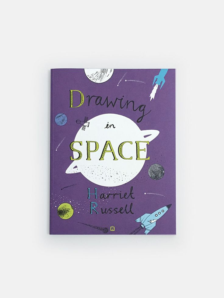 Drawing in Space