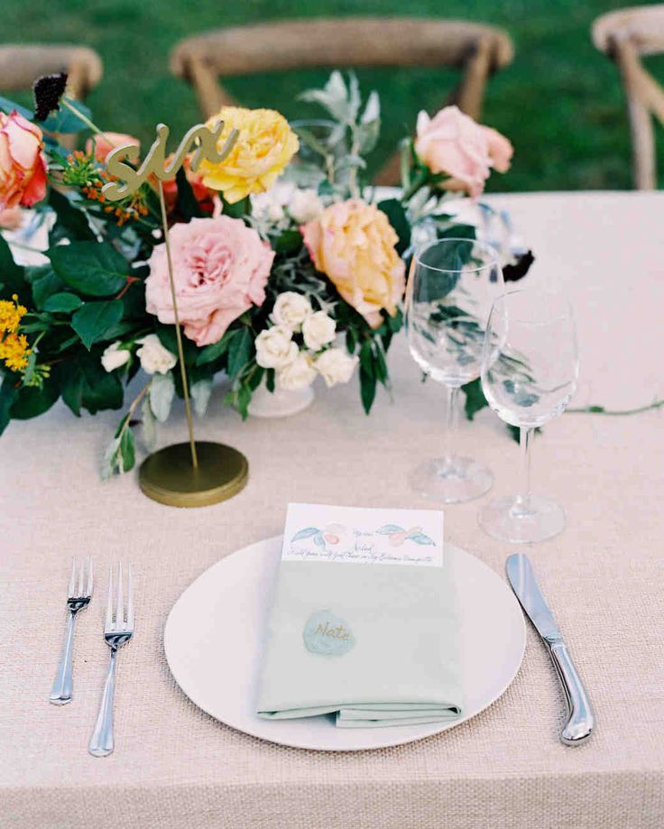 854 Best Wedding Centerpieces Images On Pinterest