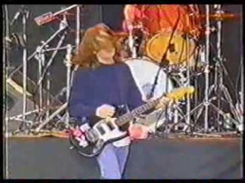 ▶ Teenage Fanclub - God Knows It's True (Reading 92) - YouTube