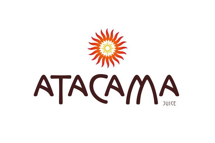 Marca Atacama Juice