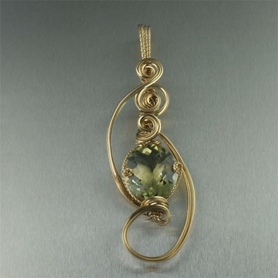 Craft Wire Jewelry
