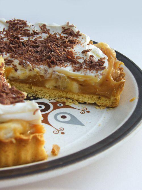Cheats Banoffee Pie
