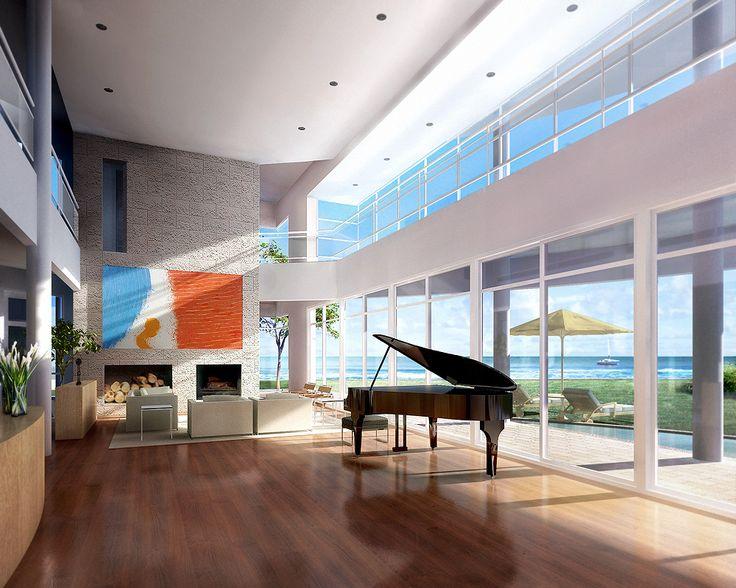render archicad google zoeken interiors pinterest. Black Bedroom Furniture Sets. Home Design Ideas