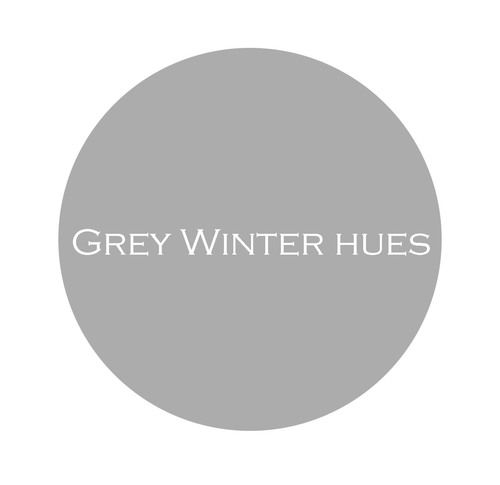 Check out some great grey pieces on the blog!