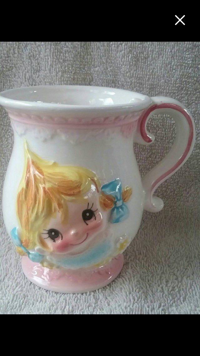 A personal favorite from my Etsy shop https://www.etsy.com/ca/listing/588179758/vintage-relpo-girl-flower-vase-ceramic   #vintagepottery #vintageceramics #ceramicplanter #relpo #relpogirl #babyshower #indoorplanter #newbaby #babygirl #greenthumb #ceramicvase #gardening #littegirl #vase #vasewins #vasecollection