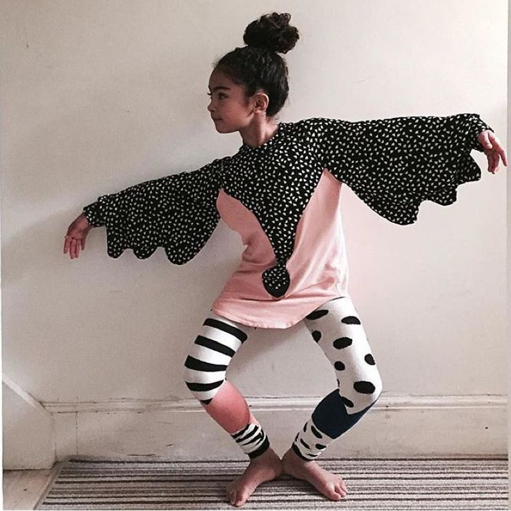 Practising her ballet positions ready for class tomorrow. Mia looks so graceful. . Sarah @peas.in.my.pod . #bangbangcopenhagen from @alexandalexacom Now on SALE!