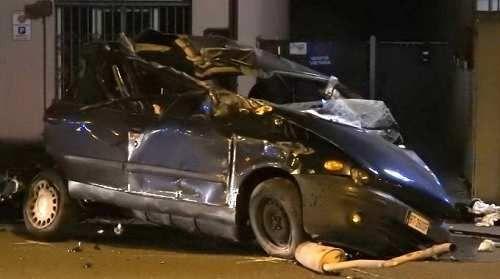 Cronaca: #Tragedia nel #Ravennate: bimbo di 5 mesi muore in un incidente (link: http://ift.tt/2nmyPDm )