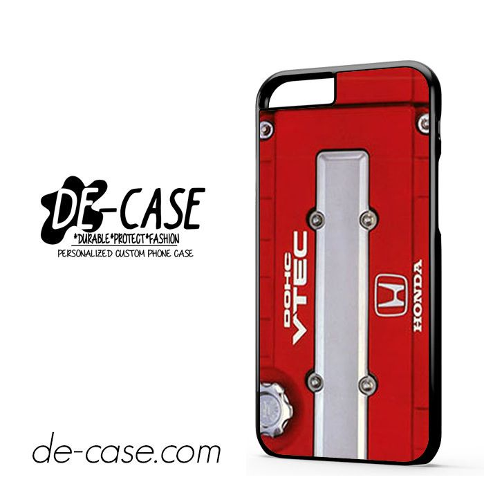 Dohc Vtec Honda DEAL-3554 Apple Phonecase Cover For Iphone 6 / 6S