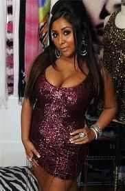 Snooki   Which Jersey Shore girl are you? - Quiz