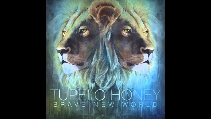 Tupelo Honey - Dancing With Your Ghost