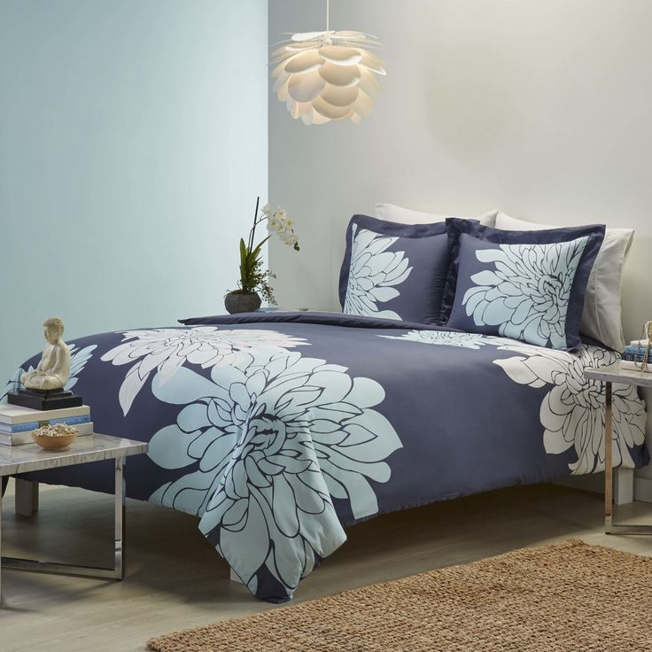 Ashley 3 Piece Duvet Set