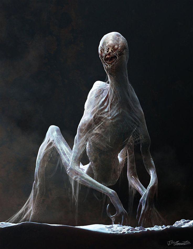 Lazro creature 3 by JSMarantz on DeviantArt