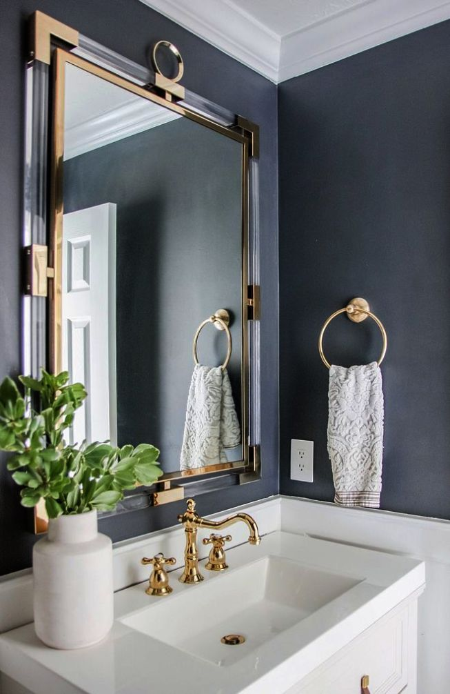 Bathroom Tile Cost Beside Small Half Bathroom Design Ideas In Bathroom Ideas Turquoise Th Bathroom Interior Design Bathroom Mirror Design Bathroom Vanity Decor