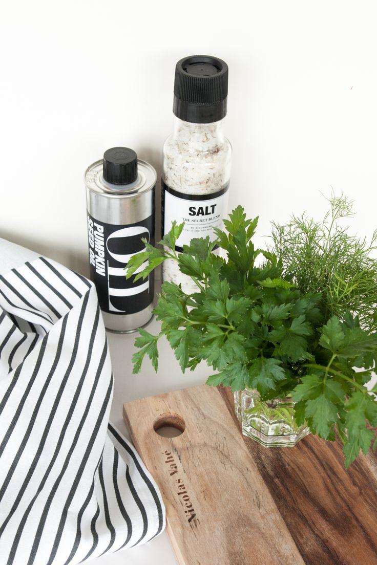 Kitchen details, Nicolas Vahe. from Decordots blog