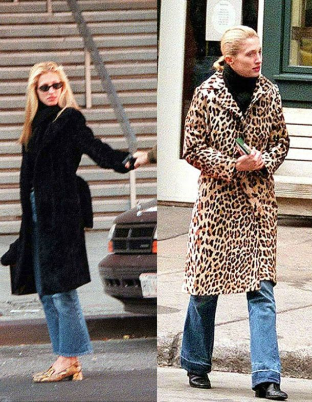 The 25+ best Carolyn bessette kennedy ideas on Pinterest ...
