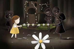 Ένα καταπληκτικό animation για το bullying από Αυστραλό σκηνοθέτη