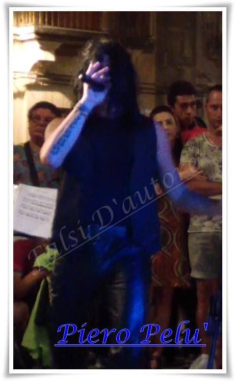 Falsi D'autore  30/8/2014