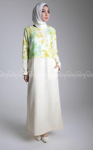 Nena Dress by Dua
