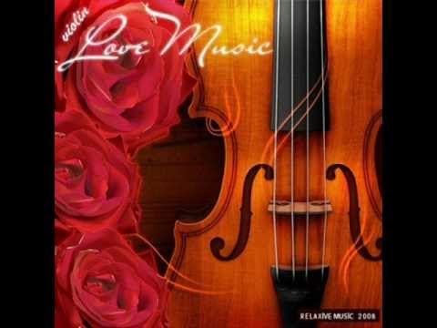 CD Violin Love Music