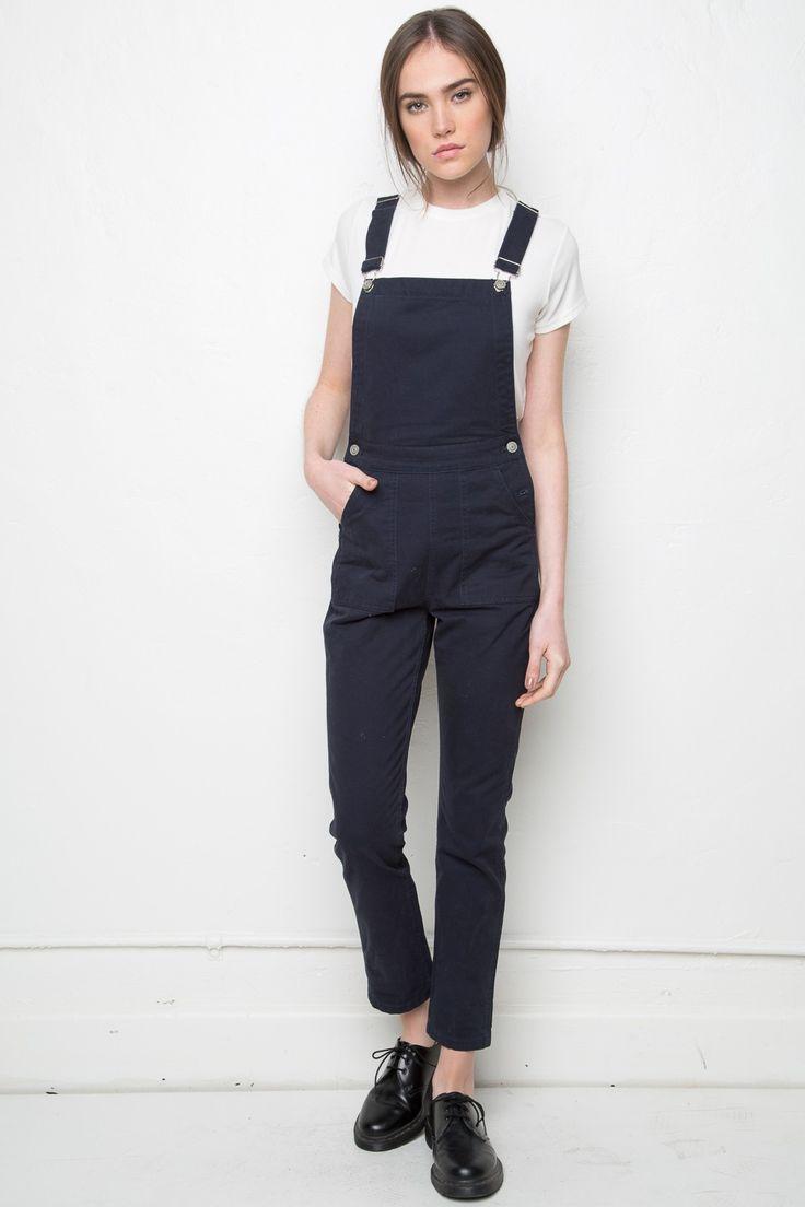 Brandy ♥ Melville | Uma Overalls - Overalls - Clothing