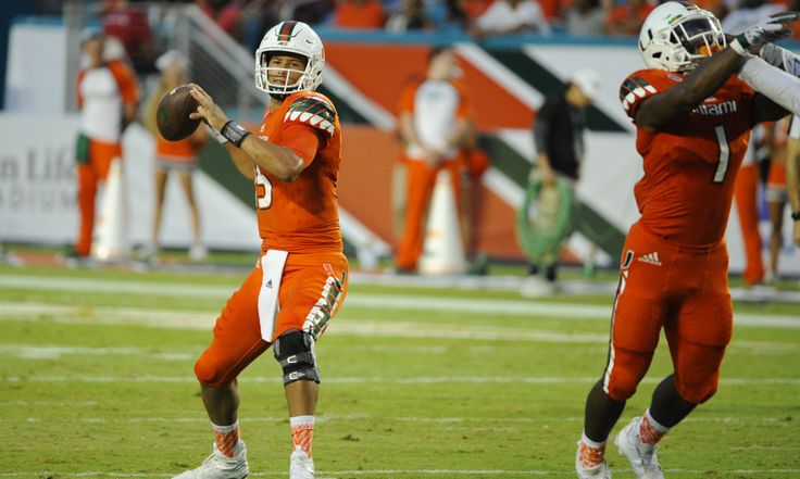 Breaking down Miami's newly-released 2016 football schedule = The Miami Hurricanes released their 2016 football schedule earlier this week. The new slate features six home games at Sun Life Stadium, which is in the second phase of its renovation. In all, new Hurricanes head coach Mark Richt will.....