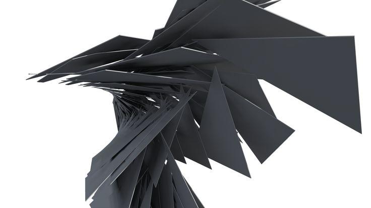 Massing study 01 #revit#architecture#3D#design