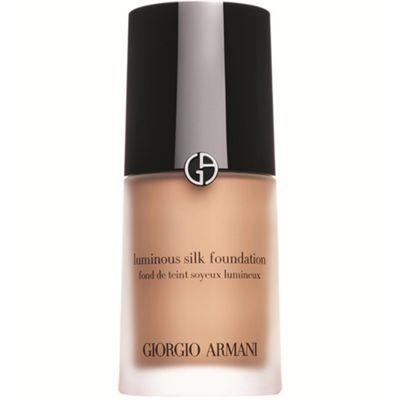 Giorgio Armani Luminous Silk Foundation 30ml £30