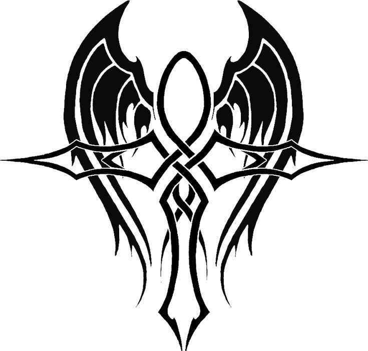 ankh with wings an egyptian symbol of eternal life tattoos pinterest wings image search. Black Bedroom Furniture Sets. Home Design Ideas