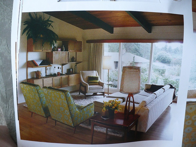 105 best atomic ranch renovation ideas images on pinterest - Atomic ranch midcentury interiors ...