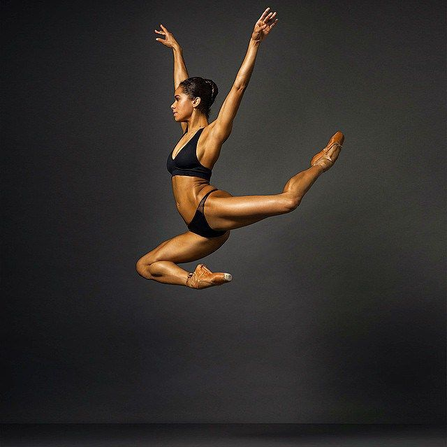 © Henry Leutwyler Misty Copeland, American Ballet Theatre