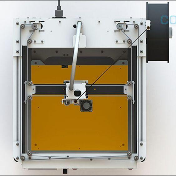 Clone S270 | 자이지스트(XYZist®) _대한민국 대표 3D프린팅 네트워크