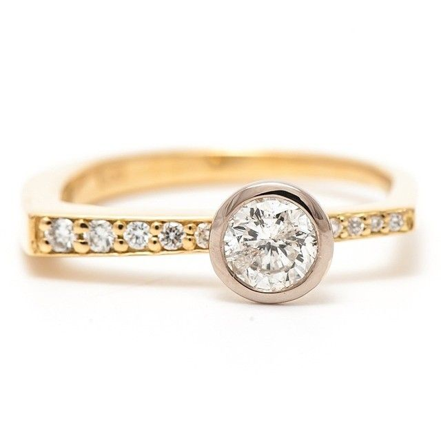 find this pin and more on engagement wedding rings