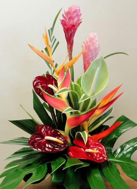Floral Arrangements 629 best inspiration: contemporary/exotic floral arrangements