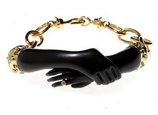 Bracelet by Wilfredo Rosado  AMAZING *-*
