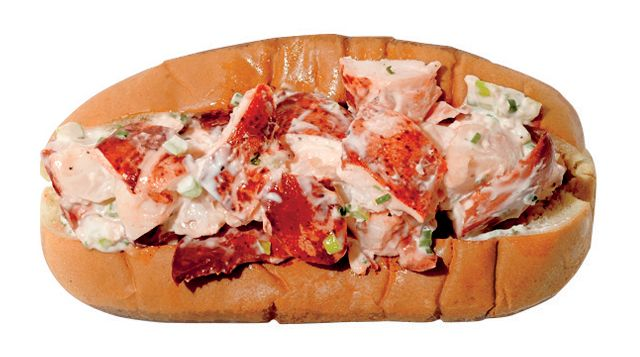 BA's Ultimate Lobster Rolls (Credit: Michael Depasquale)  Flawless pulled pork in Chicago? Bona fide lobster rolls in Atlanta? Real-deal fried chicken and waffles in Portland? Yes, yes, and yes. Nothing is more tiresome than listening to regional zealots claim that a particular area's specialty can