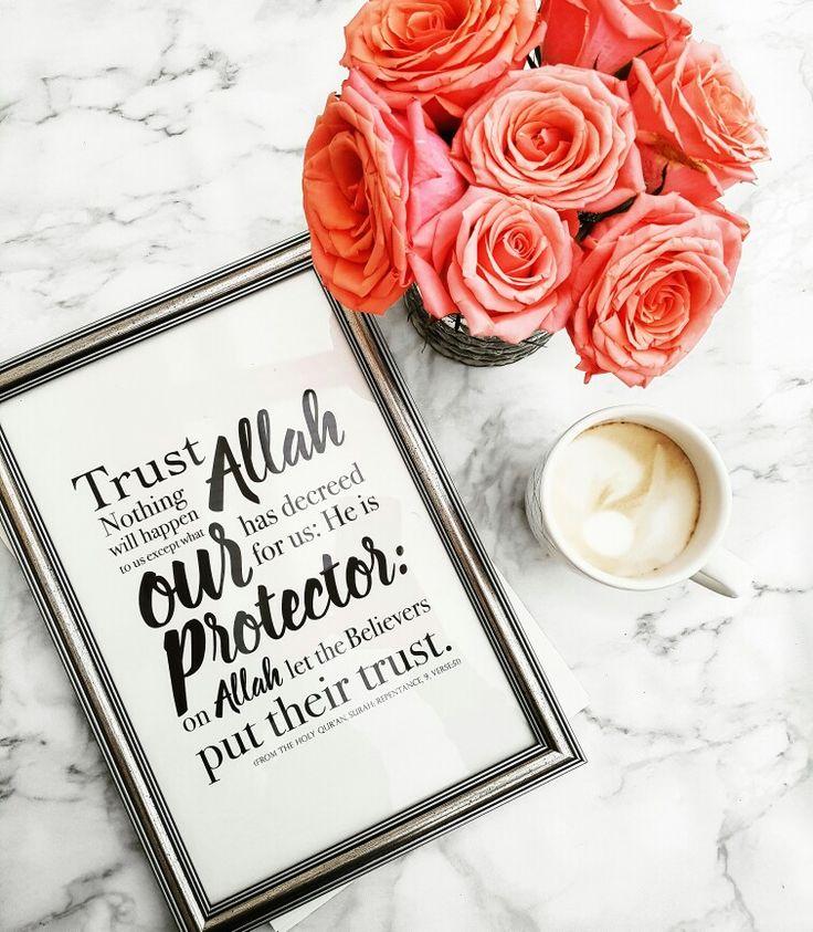 #Allah #Alhamdullilah
