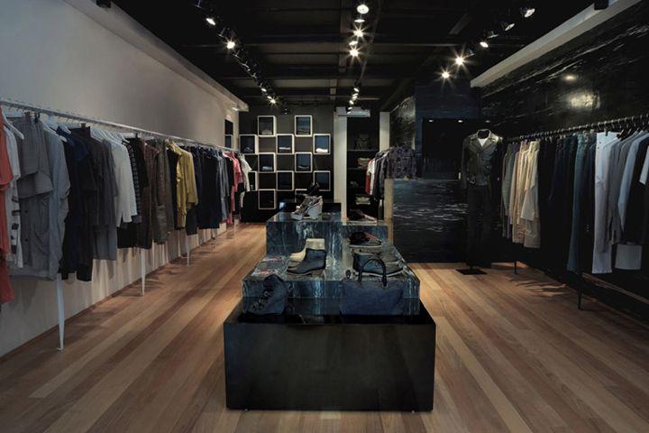 Surface to Air flagship store by Federico Masotto, São Paulo » Retail Design Blog