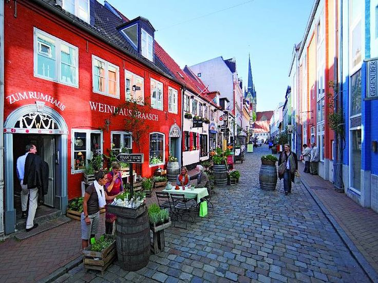 flensburg germany | Flensburg, Germany