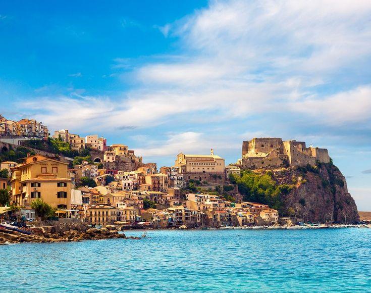 Σικελία: Ένα νησί μέσα στο μυστήριο