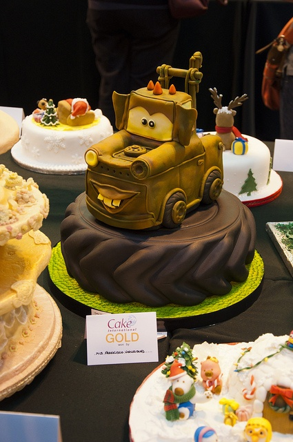 Ok hold up.. you have no idea how much I love this cake!!!! Givee meeee me!!