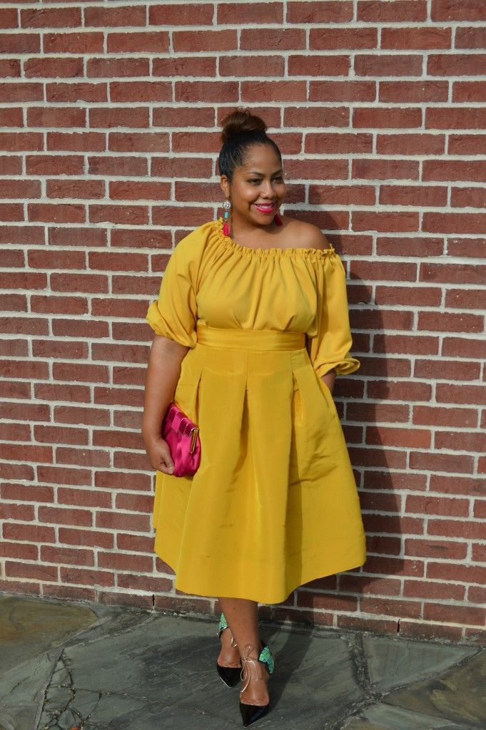 There you will find a humongous range of plus size clothing and a wide range of evening wear.