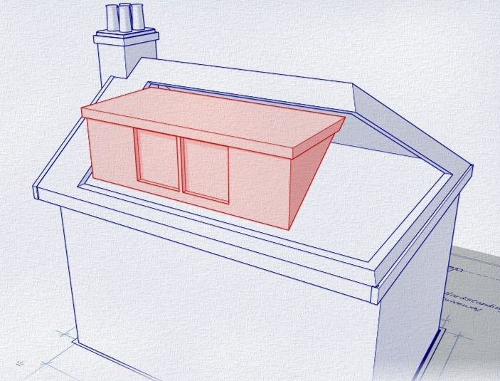 All you need to know about dormer loft conversions, from the types available and the pros and cons, to important planning permission considerations.