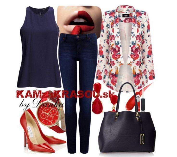 #kamzakrasou #sexi #love #jeans #clothes #dress #shoes #fashion #style #outfit #heels #bags #blouses #dress #dresses #dressup #trendy #tip #new #kiss #kisses  Trendy jarné potlače - KAMzaKRÁSOU.sk