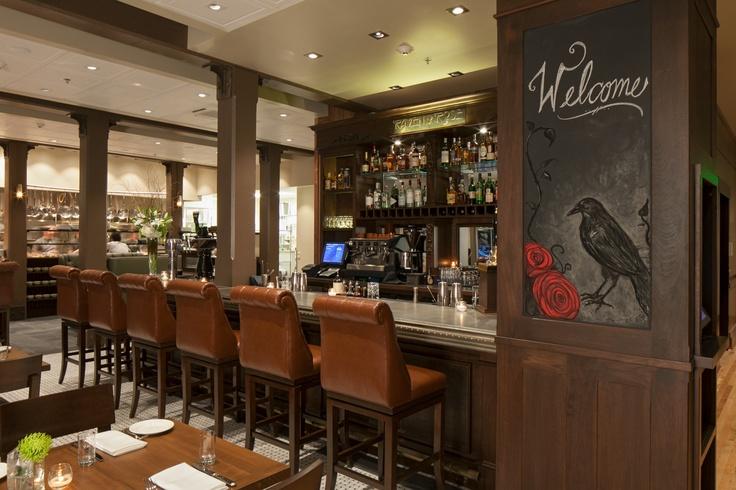 bastille cafe & bar seattle wa menu