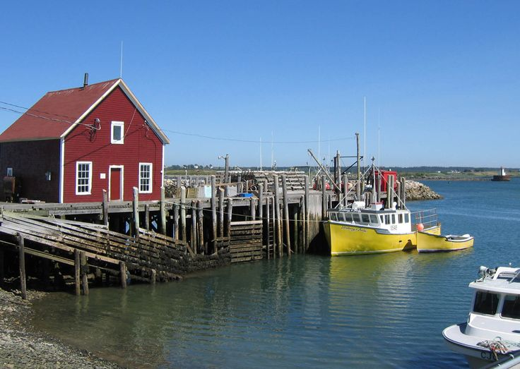 yarmouth nova scotia | ... was taken right here in Yarmouth, Nova Scotia, a little bit of heaven