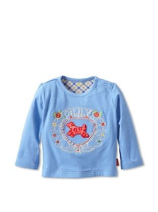63% OFF Oilily Kid's Tori Tee (Blue)