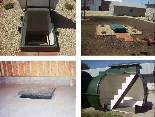 61 Best Images About Storm Shelter On Pinterest Shelters Feed Bags And Missouri