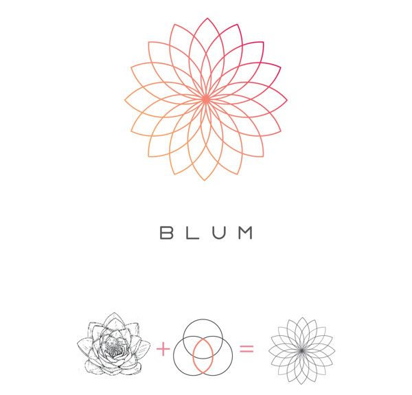 BLUM by Diego Leyva, via Behance
